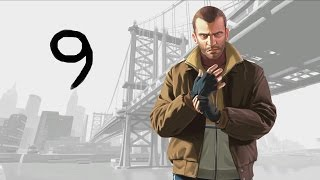 GTA 4 прохождение эпизод 9 (14+, 2 СЕКСА ЗА СЕРИЮ!)