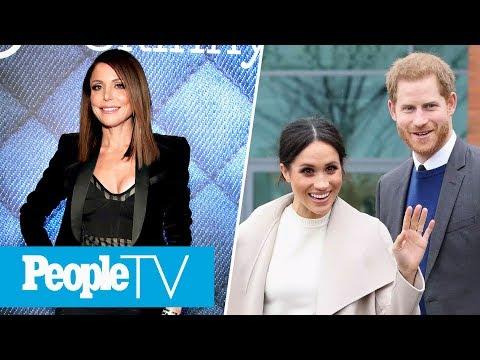 Royal Wedding Preparations Happening In London, Bethenny Frankel On Her New Man | LIVE | PeopleTV