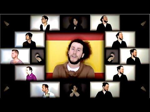 Al Jarreau - Spain - Arrangement! FT. Friends!!!