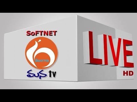 SoFTNET(MANATV)Live Channel-1.