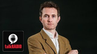 Douglas Murray: 'Cancel culture is like a modern day witch trial'