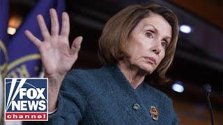 Behind Democrats' turn against Nancy Pelosi
