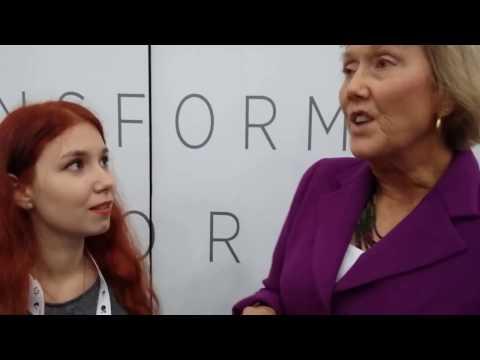 Interviuri Codette: Telle Whitney, CEO al Institutului Anita Borg pentru Femei și Tehnologie