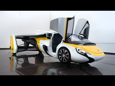 Amazing Next Level CAR Inventions Of 2019