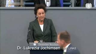 Luc Jochimsen: Gute Arbeit - damit gutes Leben wieder ins Land kommt