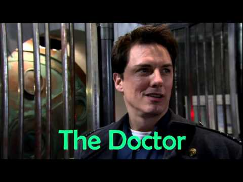 Torchwood Unreleased Music - The Doctor mp3
