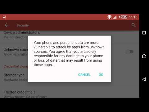 How to fix frostwire no results were found error on your android device