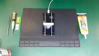 Замена сенсора Huawei P8 Lite 2017