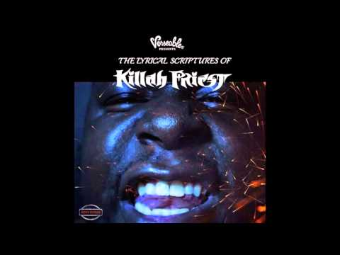 Killah Priest - Pathways of the Spheres  (from the Lyrical Scriptures of Killah Priest)