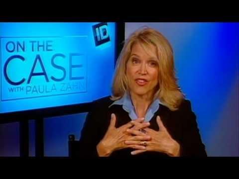 Paula Zahn Tells All