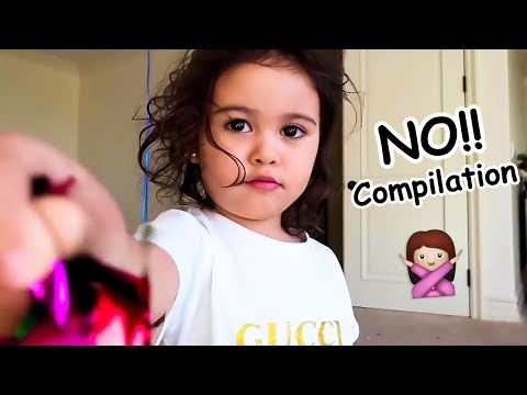 Elle Mcbroom NO Compilation  The Ace Family