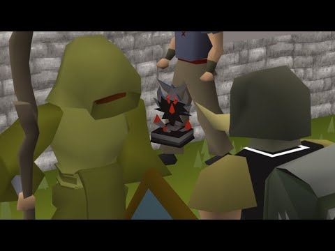 OSRS Bounty Hunter 2 - Rigour Tank Pking (Road To 1,000 Points)