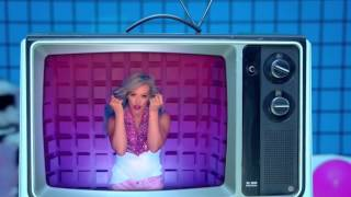 Hilary Duff & Maroon 5 - Moves Like Sparks (Mashup) [Video]