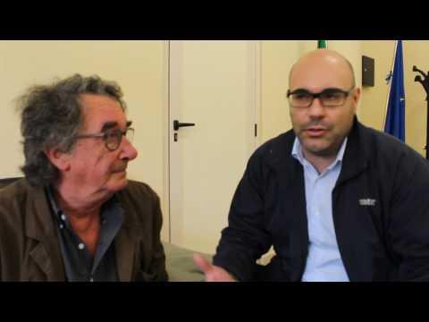 Luca Le Piane intervista Neri Parenti