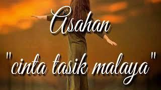 lagu malaysia paling sedih-cinta tasikmalaya