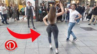 Download lagu Azerbaycanlilar ve Gurculer Tbilisin merkezinde LEZGİNKA 2020