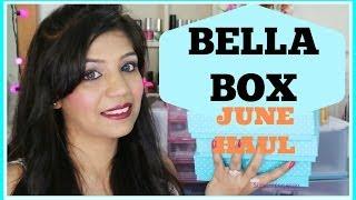 Singapore Beauty Box | Bealla Box Review | SuperPrincessjo