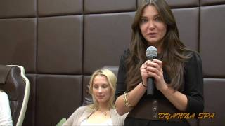DYANNA SPA. Pedicure New York.Feet Treatments Scrub,Massage,Paraffin,reflexology,Nails Salon NY