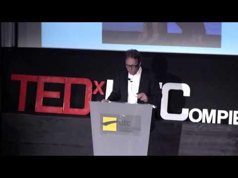 Cooperation management in global companies | Jacques PATEAU | TEDxUTCompiègne