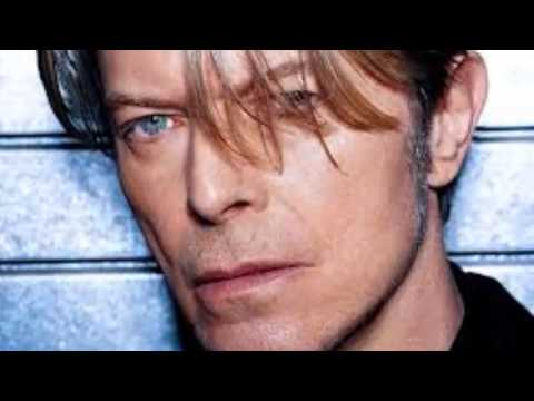david bowie- Valentine's Day