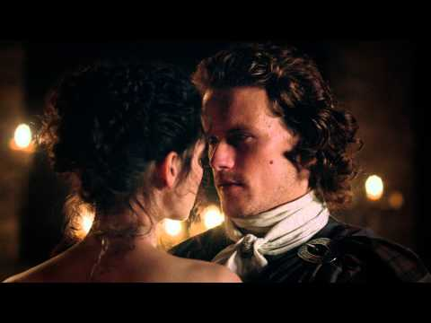 Outlander  Bluray Special Features