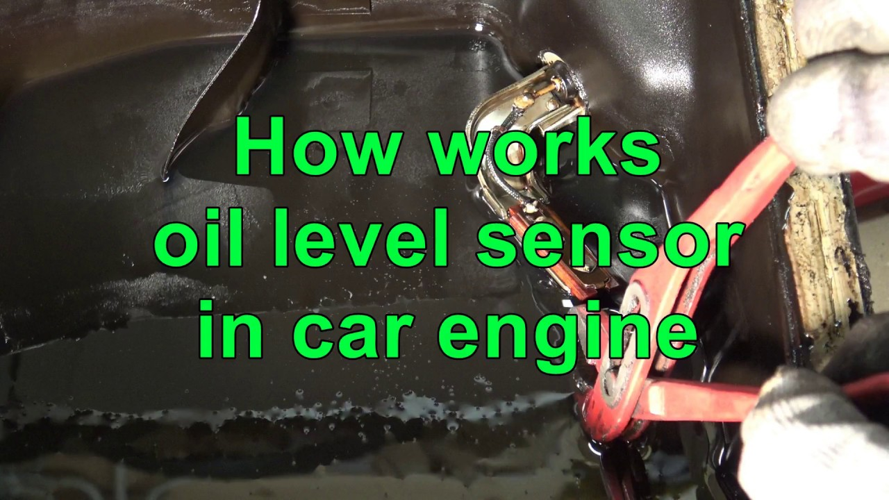 fluid level sensor wiring diagram [ 1280 x 720 Pixel ]