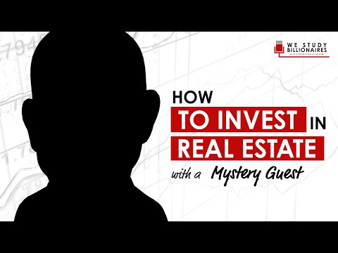 21 TIP: How to Invest in Real Estate