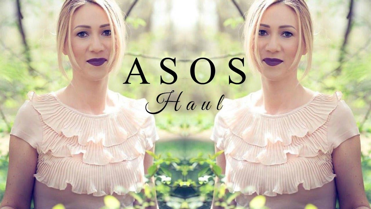 Asos kleider online shop