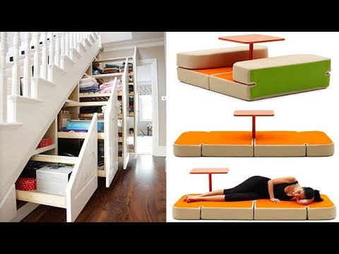 Bon Multi Functional Furniture That Are Perfect For Small Spaces |