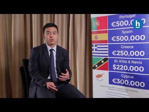 Immigration To St. Kitts & Nevis Investment Immigration Program