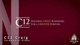 C12  - Testimonial