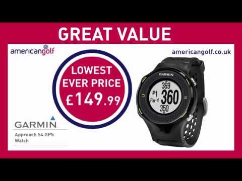July Great Value Deals at American Golf