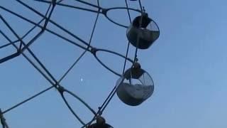 Колесо обозрения Экстрим парк