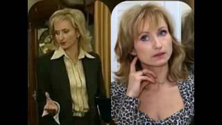 Как поменялись актёры из сериала