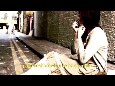 Florence and The Machine - Over The Love [Subtitulada en español]