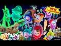Oddbods | ¡Sin Miedo! El Cazafantasmas Está Aquí! | HALLOWEEN 2020 | Dibujos Animados Divertidos