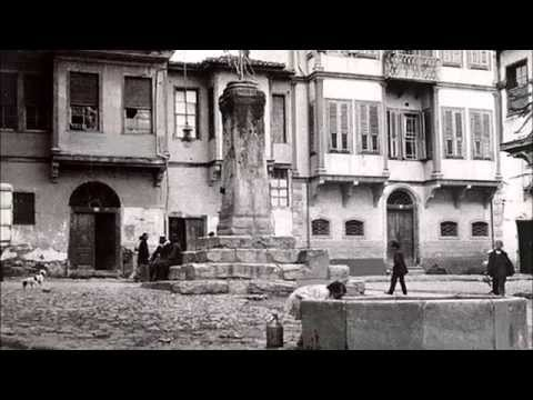 Θεσσαλονίκη: 'τότε και τώρα'. Thessaloniki: 'then and now'.