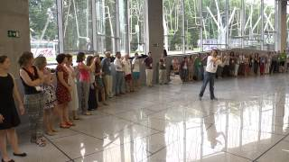 JAVIER ROMERO - Método BAPNE: Percusión corporal e inteligencias múltiples