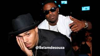 Chris Brown - Famous. Ft.  Ray J (Audio)