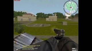 Soldner- Secret Wars Gameplay