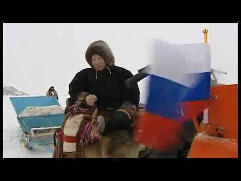 THE NENETS 1 Documentary Lengh AMAZING Documentary #103
