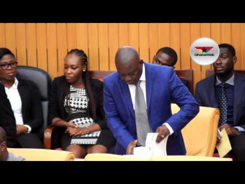 Parliament debates State of the Nation Address - Highlights