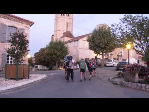 On walking the Camino de Santiago - Franklin Pierce University