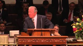 Why the Bible is the Sole Authority for Our Faith and Practice given by Pastor Clarence Sexton