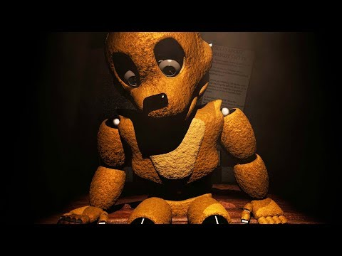 WORKING ON AN ANIMATRONIC SUIT... WHAT COULD GO WRONG? || FNAF Fazbear's Mascot Simulator