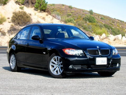 2008 bmw 328i reviews
