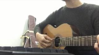 Giá Như Có Thể - Guitar Tùng Anh