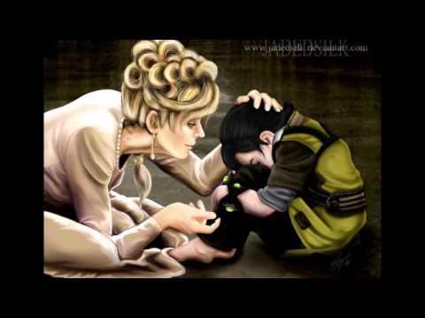 For a mother...-You raise me up[Frigga/Loki/Thor]