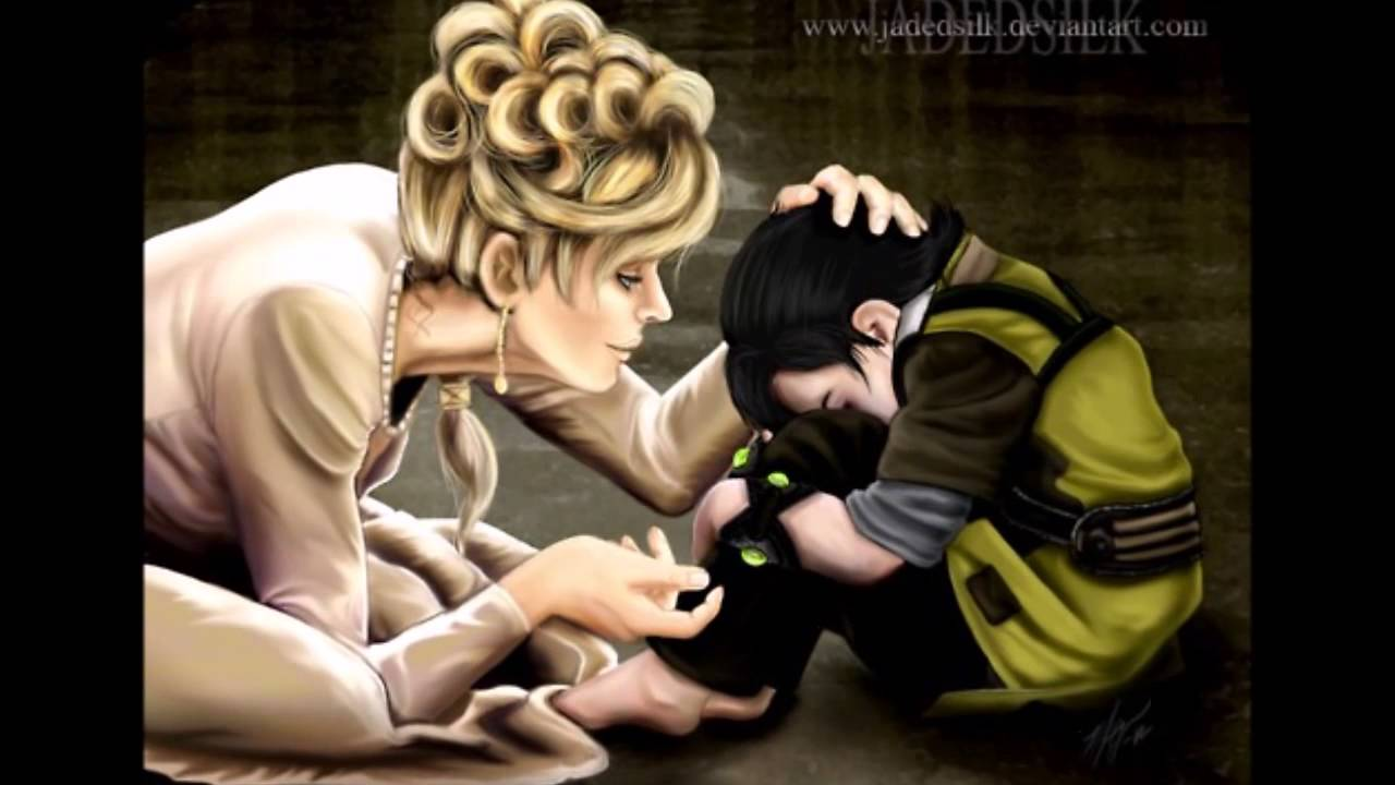 For a mother...-You raise me up[Frigga/Loki/Thor] - YouTube