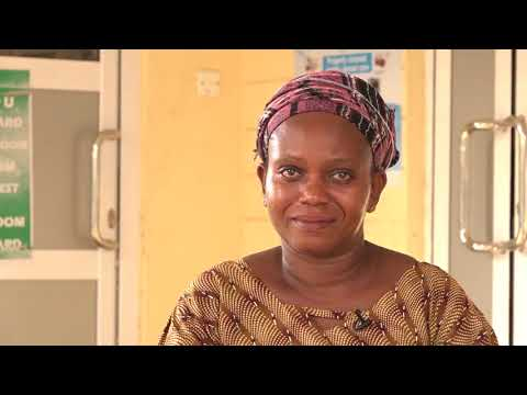 Documentary on the status of Ghana's National Health Insurance Scheme